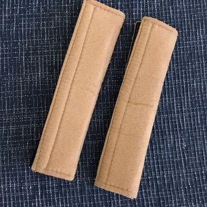 Seat Belt Shoulder Pads